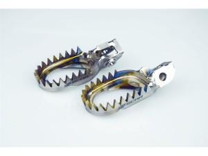 Scarite SCAR Titaniu KTM/HUSQVARNA 17-21