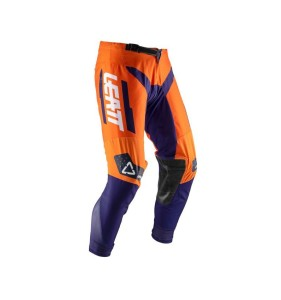 Pantaloni LEATT GPX 4.5 Orange