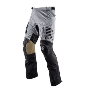 Pantaloni LEATT GPX 5.5  Enduro Steel