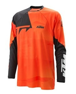 Tricou KTM POUNCE ORANGE