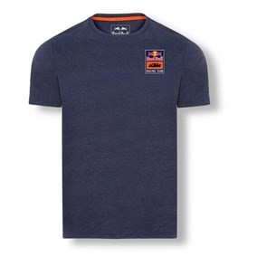Tricou KTM RED BULL PATCH NAVY