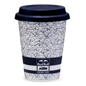 Cana KTM RED BULL - COFFEE TO GO