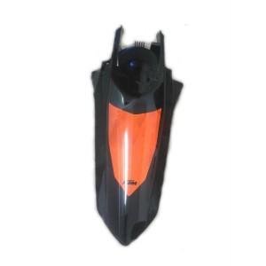 Aripa Spate KTM EXC 2020 OEM cu stickere