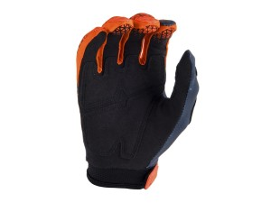 Manusi ANSWER AR1 Neon Orange/Charcoal
