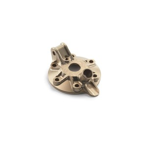 Cylinder head with variable combustion chamber KTM 250 EXC/SX 07-16