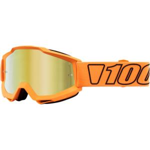 Ochelari 100% Accuri Orange - lentila colorata