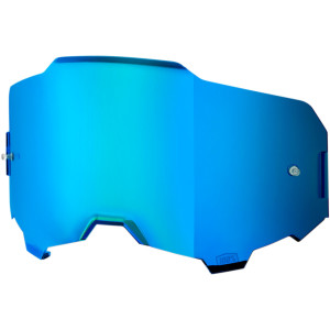 Lentila ochelari 100% Armega Blue/Mirror