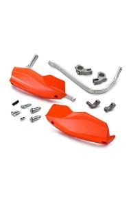 Handguard KTM Aluminiu Portocaliu