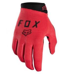 MANUSI FOX RANGER GEL RED