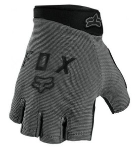 MANUSI FOX RANGER GEL SHORT GRAY