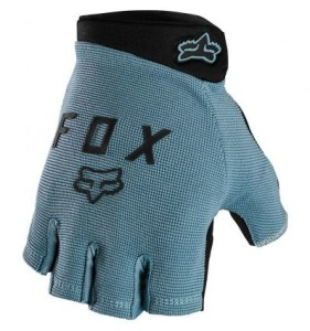 MANUSI FOX RANGER GEL SHORT LIGHT BLUE