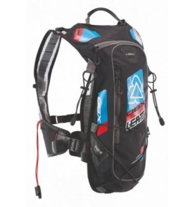 RUCSAC HIDRATARE LEATT DBX MOUNTAIN LITE 2.0 BLUE/RED/BLACK