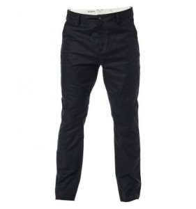 PANTALONI FOX ESSEX STRETCH BLACK