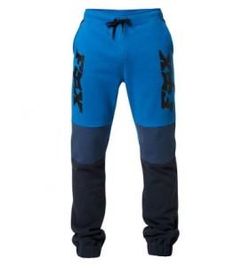 PANTALONI FOX LATERAL MOTO ROYAL BLUE