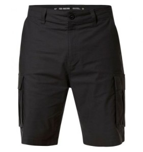 PANTALONI SCURTI FOX SLAMBOZO 2.0 BLACK