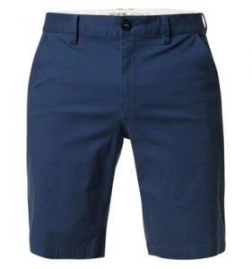 PANTALONI SCURTI FOX ESSEX 2.0 BLUE