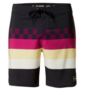 "PANTALONI SCURTI FOX RESET STRETCH BOARDSHORT FHE 18"" BLACK"