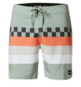 "PANTALONI SCURTI FOX RESET STRETCH BOARDSHORT FHE 18"" [EUC]"