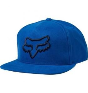 SAPCA FOX INSTILL SNAPBACK ROYAL BLUE