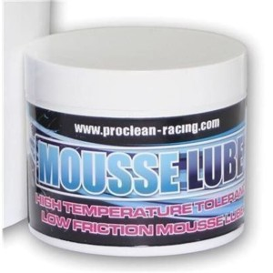 Gel de Mousse PCN 250ML