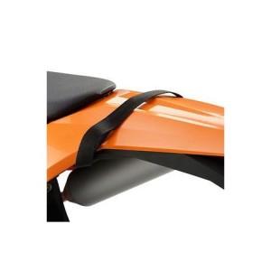 Chinga spate KTM 2020