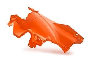 Plastic filtru aer partea jos KTM 2020 OEM