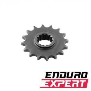 Pinion fata KTM/HUSABERG/HUSQVARNA/BETA Enduro Expert