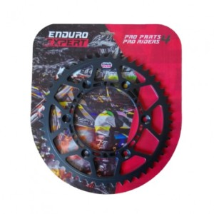 Pinion spate SHERCO 2T/4T `07-`20 Enduro Expert otel ultra light