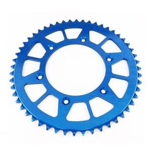 Pinion spate KTM/HUSABERG/HUSQVARNA Enduro Expert RACING BLUE Aluminiu