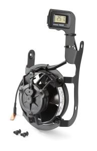 Kit ventilator cu termostat digital KTM 20-21