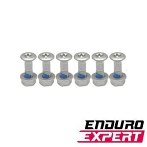 Set suruburi pinion spate KTM M8X26 mm torx Enduro Expert