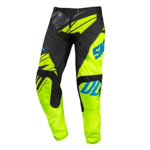 Pantaloni Copii Shot 2020 Devo Ventury Neon Yellow