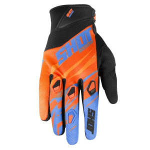 Manusi Copii Shot 2020 Devo Ventury Orange Blue