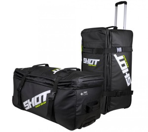Troler Shot Climatic 100% Waterproof 120L