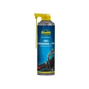 Curatator Putoline 1001 PENETRATING + PTFE