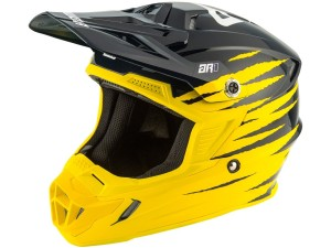 Casca ANSWER AR1 Pro Glow Yellow/Midnight/White