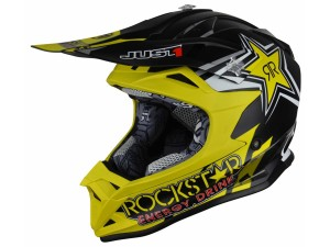 Casca JUST1 J32 Pro Rockstar 2.0