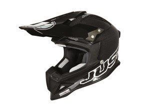Casca JUST1 J12 Solid Carbon