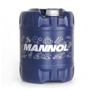 Ulei 2T Mannol Plus 10L Semi-Synthetic