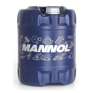 Ulei 2T Mannol Plus 20L Semi-Synthetic