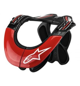 Protectie gat Alpinestars BNS TECH CARBON ANTHER