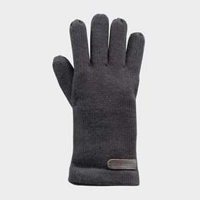 MANUSI HUSQVARNA KNITTED GREY