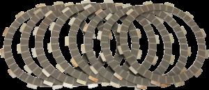 Placi frictiune ambreiaj KTM 350/450/500 12-15 Prox