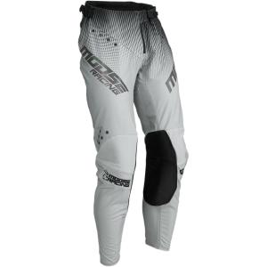 Pantaloni  Moose Racing AGROID Negru/Gri