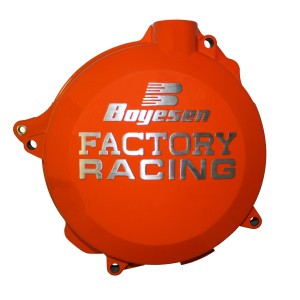 Capac ambreiaj Boyesen portocaliu KTM 250/300 13-16
