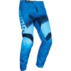 Pantaloni Thor Sector Vapor Albastru/ Midnight
