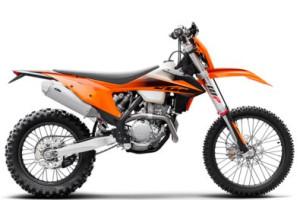 MACHETA KTM 350 EXC-F 2020