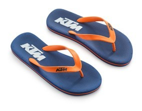 Papuci KTM TEAM