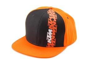 Sapca KTM Radical portocaliu