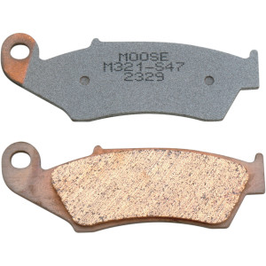 Placute frana fata Honda/Yamaha/Kawasaki/Beta Moose Racing XCR